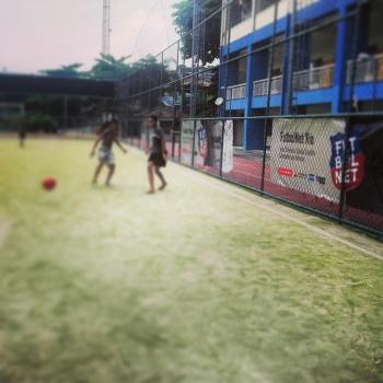 FutbolNet, proyecto responsabilidad social, Barça, Fútbol Club Barcelona, Rio de Janeiro, Brasil