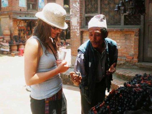 Valle-de-Katmandu